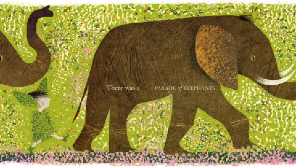 《一個部落的孩子》獲格林威大獎。(圖片來源:藍‧史密斯官網)