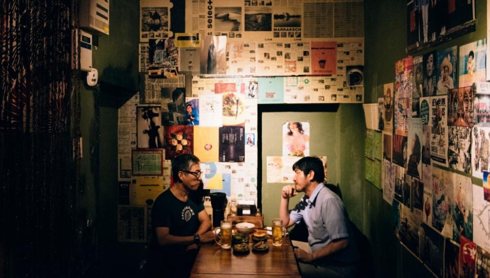 場地贊助:打鐵町49番地、公雞咖啡 Rooster café & vintage;未滿18歲請勿飲酒