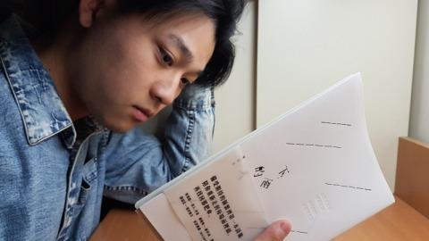 文字整理、攝影:吳晉安